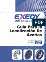 EXEDY- Daikin Clutch - Guia de averias.pdf