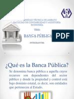 Banca Publica