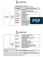 FICHA TÉCNICA _ Línea de Investigación 1 Administración Financiera