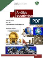Apuntes de Analisis Economico