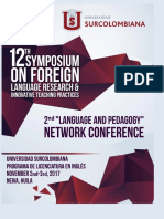 Call for Papers USCO 2017