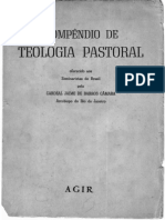 Compendio de Teologia Pastoral