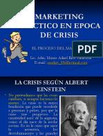 Marketing Práctico en Epoca de Crisis