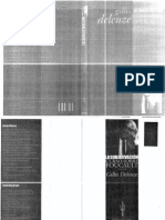 La Subjetivación. III Curso Foucault - Deleuze