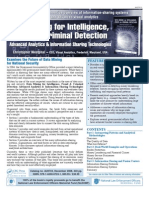 Data Mining for Intelligence, Fraud & Criminal Detection