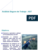 Ast - Toma Doce (v. 2015)