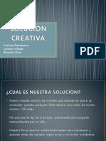 Solucion creativa 2