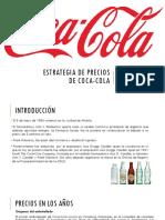 COSTEO COCACOLA