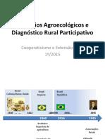4- Princípios Agroecológicos e DRP