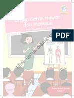 Kelas V Tema 1 BS