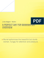 A Perfect Day for Bananafish ppt.pptx
