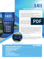 S4II Brochure