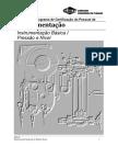 Instrumentação Basica 1 - (Pressão e Nível)