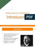 2 º nivel Modelo  de Rutherford en adelante.ppt