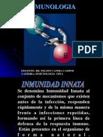 inmunidad 2626