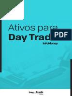 Ativos Day Trade 20170407
