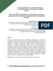 Campos, j. f. de s.; Fernandes, b. m. - o Conceito de Paradigma Na Geografia_limites, ...Da Geografia Agrária