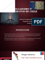 Volcanismo Y TERREMOTOS EN CHILE.pptx