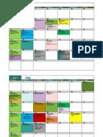 Activities Calendar Master 17-18 V1.2 28 Jun 17
