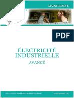 Maintenance Electricite Industrielle Print