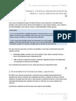 ANÁLISE E PROJETO DE SISTEMAS 3 (ARQUITETURA) unidade01 (1)