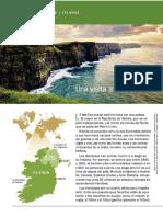 Una visita a Irlanda
