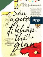 Sau Nguoi Di Khap the Gian