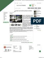 Câmara aprova projeto que incentiva quitação de dívidas com Prefeitura - Prefeitura de Curitiba.pdf