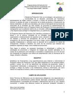 Subprogramas Pipc Ch