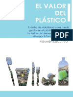 -Valuing Plastic- The Business Case for Measuring, Managing and Disclosing Plastic Use in the Consumer Goods Industry-2014Executive Summary - Spanish-new