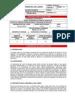 FO-DOC-81 Microcurriculo Biologia Celular