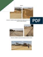panel fotografico de movimiento de tierras del tablazo - el arenal - paita
