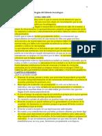 36229541 Resumen Durkheim E Las Reglas Del Metodo Sociologico