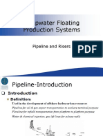 Deepwater Floating Production Systems