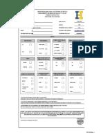 Formato de Registro Asesorias
