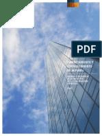 Agenda Financiamiento