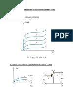 Aplicacion de Las Ecuaciones Del Bjt o Ecuaciones de Ebers
