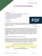 Calculo Vectorial introduccion
