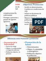 2 -Diferencia Entre Prevencion y Promocion de Salud
