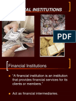 37208587 29540084 Financial Institutions
