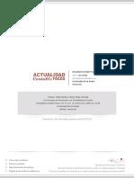 Los Procesos de Producción y La Contabilidad de Costos
