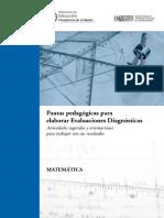 Pautas para evaluacione diagnosticas.pdf