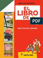 El Libro de 6 Lengua Docente