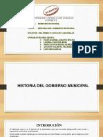 Diaposit. Derecho Municipal (1) Exposición