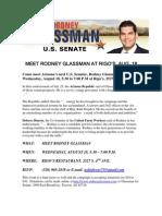 Glassman August 18