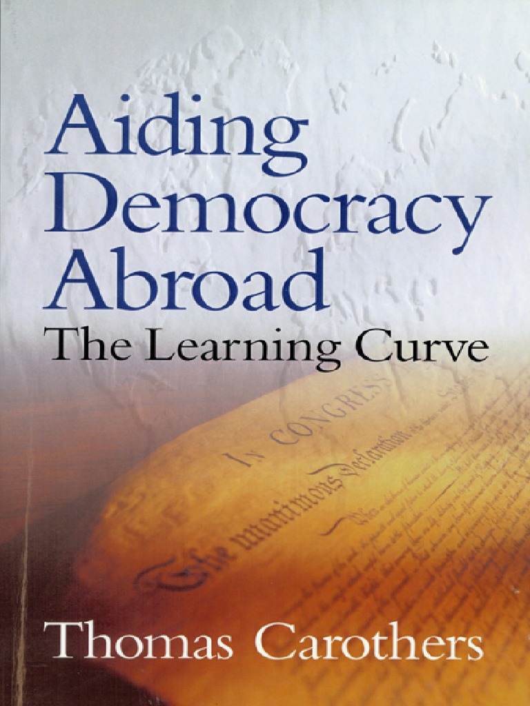democracy promotion in us foreign policy essay