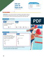 6to Básico (2014) - División de Números Decimales