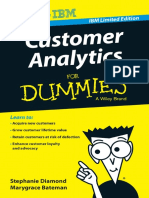 CA for Dummies