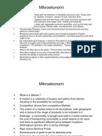 Mikroekonomi Dan Kebijakan Publik