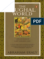 [Abraham Eraly] the Mughal World Life in India's
